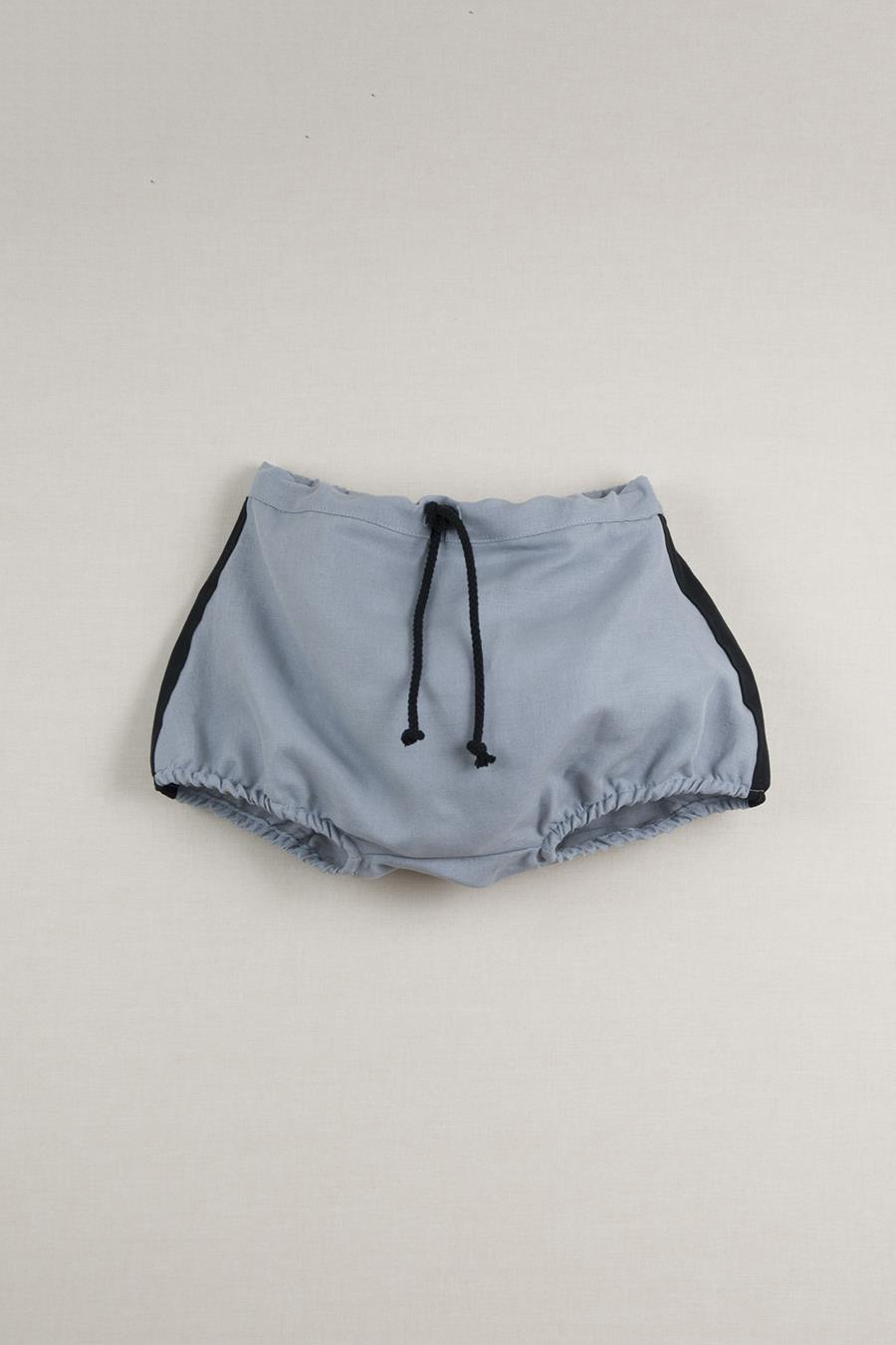 SS20Mod.8.2 Blue bloomers | SS20Mod.8.2 Blue bloomers