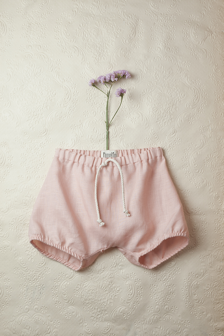 Mod.8.2 Pink bloomers | SS018-Mod.8.2 Pink bloomers